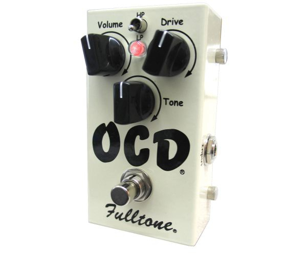 Fulltone OCD Transport Gratis!