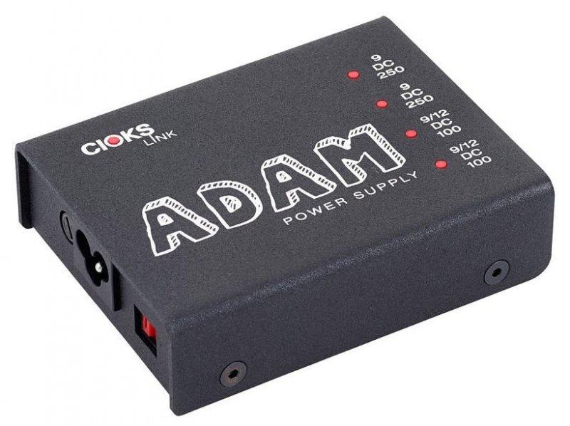 Cioks ADAM Link B Stock