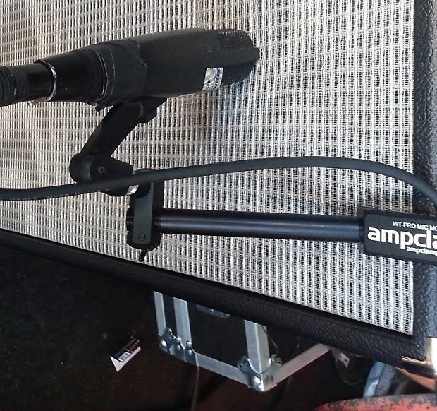 AmpClamp AB609 Adapter