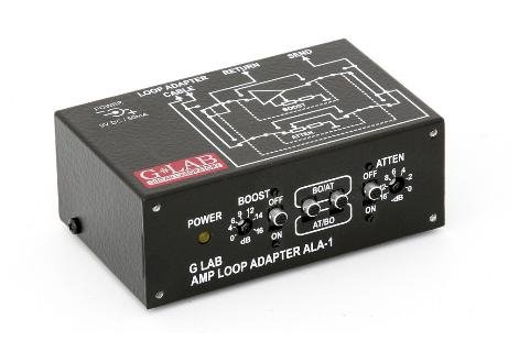 G LAB Amp Loop Adapter ALA-1