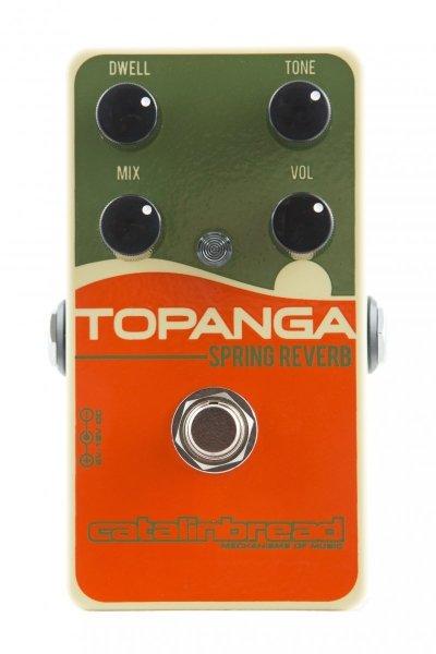 Catalinbread Topanga