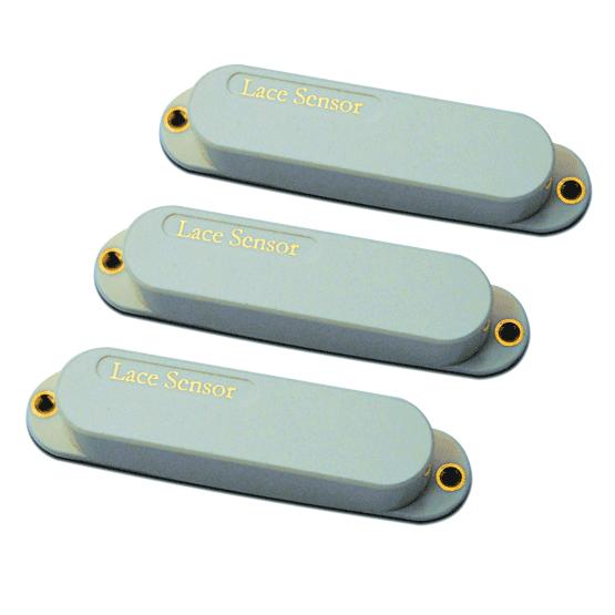 Lace Sensor GOLD 3 Pack Mint