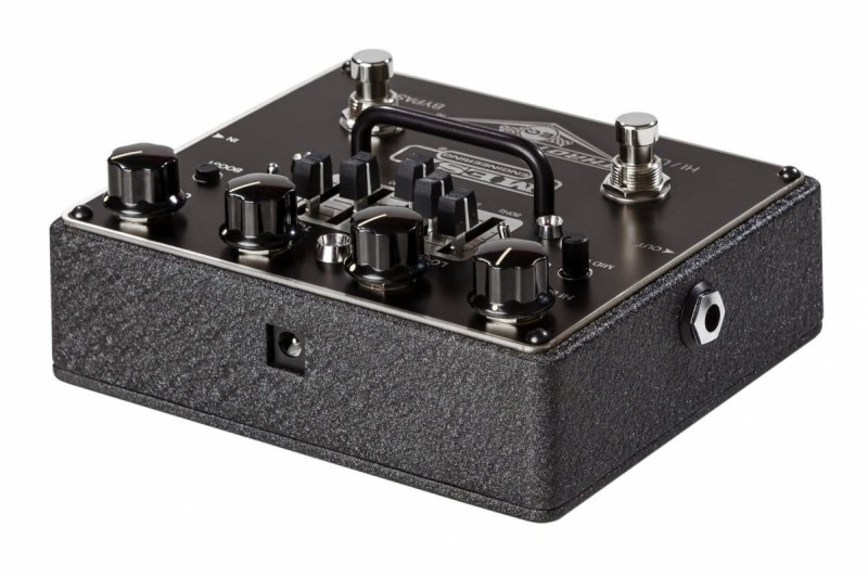 Mesa Boogie Throttle Box EQ