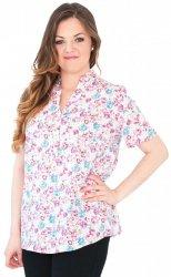 Koszula stójka, bluzka, Kreator Studio Mody, r50
