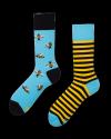 Bee Bee  - Ponožky - Many Mornings