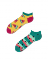 Watermelon Splash - Krátké Ponožky - Many Mornings