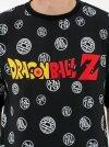Logo Symbols Pattern - Dragon Ball