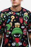 Marvin Martian Pattern - Looney Tunes