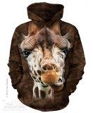 Giraffe - Żyrafa - Bluza The Mountain