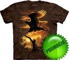Golden Eagle - Koszulka The Mountain