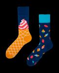 Ice Cream Dream - Ponožky - Many Mornings