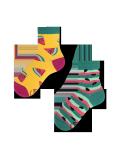 Watermelon Splash - Ponožky Pro Děti - Many Mornings
