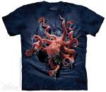 Octopus Climb - The Mountain