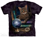 Fotune Teller - T-shirt The Mountain