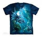 Sea Dragon - The Mountain Junior