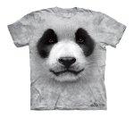 Big Face Panda - The Mountain - Junior