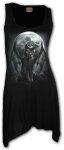 Vamp Cat - Camisole Dress Spiral