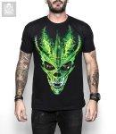Alien Skull - Cool Skullz