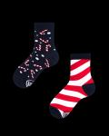 Sweet X-Mas - Ponožky Pro Děti - Many Mornings
