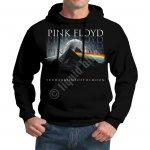 Pink Floyd Pyramid Spectrum - Mikina Liquid Blue
