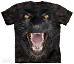 Aggressive Panther - The Mountain