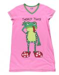 Toadally Tired Nightshirt - Koszula Nocna - LazyOne
