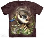 Sloth - T-shirt The Mountain
