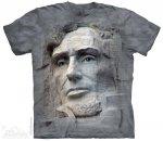Rock Face Lincoln - The Mountain