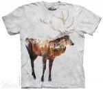 Snow Elk - The Mountain