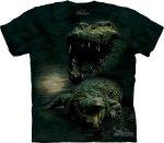 Dark Gator - Koszulka The Mountain