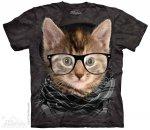 Hipster Kitten - The Mountain