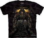 Death Throne - The Mountain