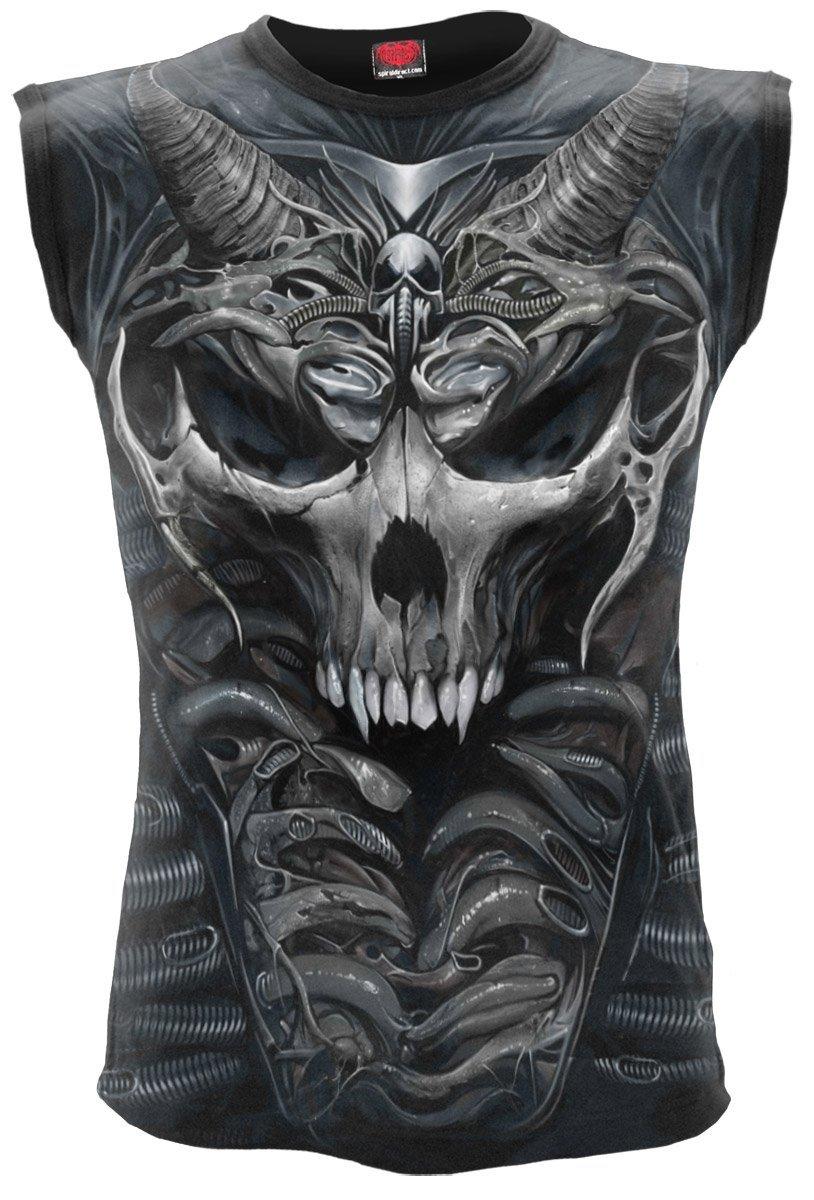 cf9016b67b4e12 Sklep veoevo.pl - Koszulki Malowane Pazurem - Skull Armour ...