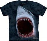 Shark Bite Koszulka - The Mountain