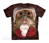 Hot Cocoa Orangutan - The Mountain - Dziecięca