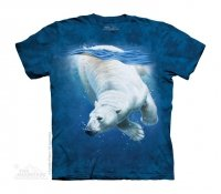 Polar Bear Dive - The Mountain Dziecięca