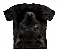 Bat Head - The Mountain - Koszulka Dziecięca