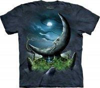 Moonstone - Koszulka The Mountain