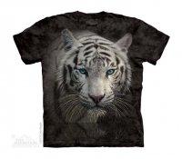 White Tiger Reflection - The Mountain - Dziecięca