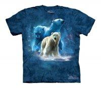 Polar Collage - Dziecięca - The Mountain