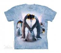 Penguin Heart - The Mountain Dziecięca