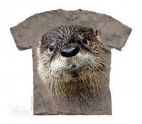 North American River Otter - The Mountain - Dziecięca