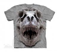 T-Rex Big Skull - The Mountain - Dziecięca