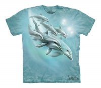 Dolphin Dive - Dziecięca - The Mountain