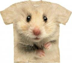 Hamster Face Chomik - The Mountain