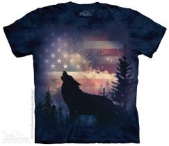 Patriotic Howl - The Mountain