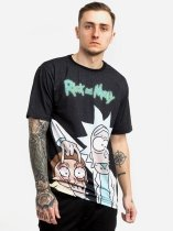 Eye Out - Rick And Morty