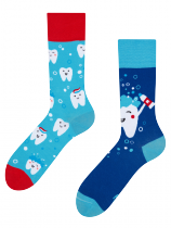 Čisté Zoubky - Ponožky Good Mood
