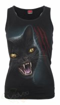 Feline Fury - Razor Top Spiral – Ladies