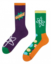 The Big Bang Theory - Bazinga - Ponožky sportovní - Good Mood